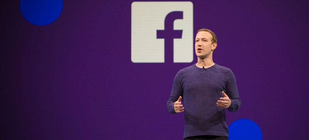 Facebook anuncia seu próprio serviço de relacionamentos ao estilo Tinder