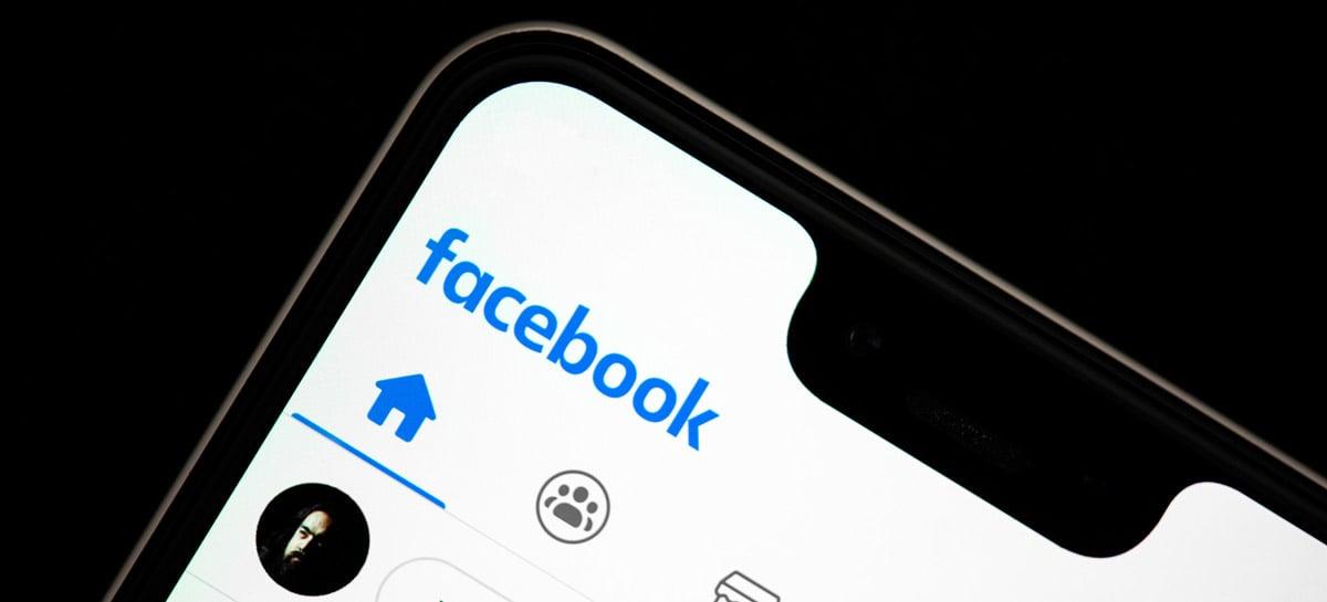 Erro no Facebook exibe imagens pornográficas em links na rede social