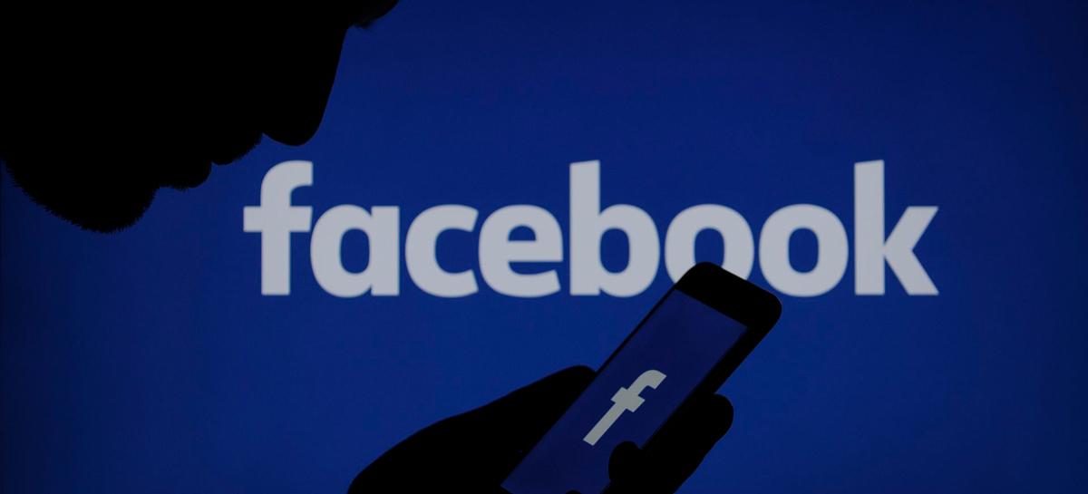 Dados de mais de 267 milhões de usuários do Facebook foram expostos na Web
