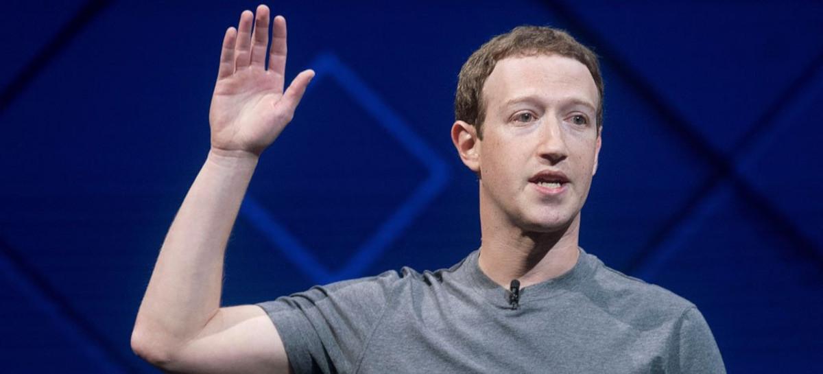Facebook permitiu centenas de anúncios enganosos sobre as eleições nos EUA