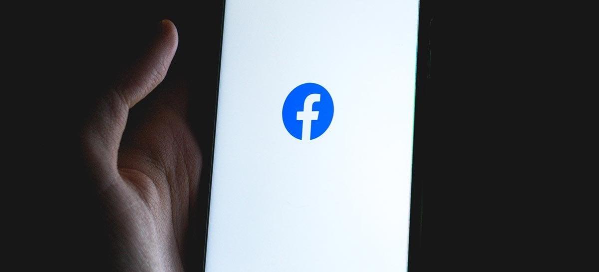 Dados de 1,5 bilhão de usuários do Facebook são vendidos na dark web