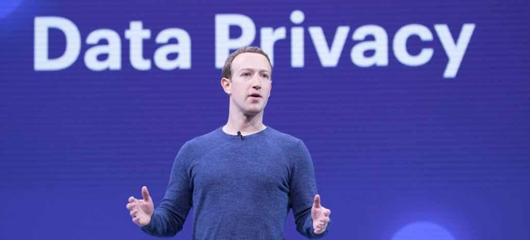 Falha do Facebook abre câmera de usuários sem pedir permissão