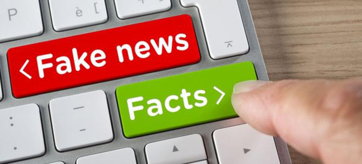 Coronavírus: Facebook, Microsoft, Google e outras empresas unem forças para combater notícias falsas