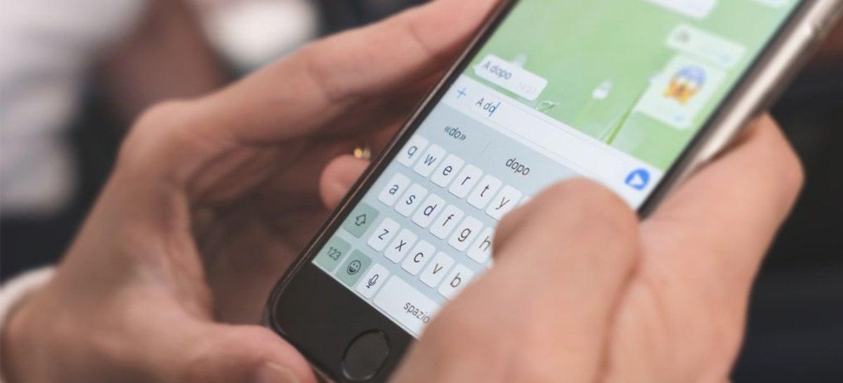Como transferir o histórico do WhatsApp do iPhone para smartphones Android da Samsung