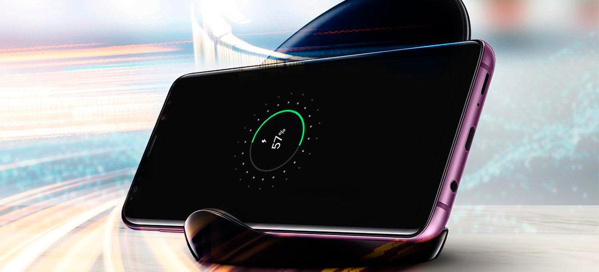 Carregadores rápidos de 200W podem aparecer em 2021