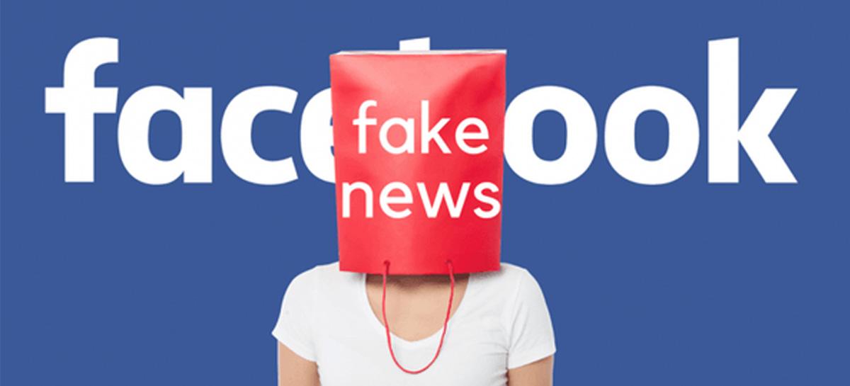 Covid-19: Facebook vai começar a avisar quem interagiu com informações falsas