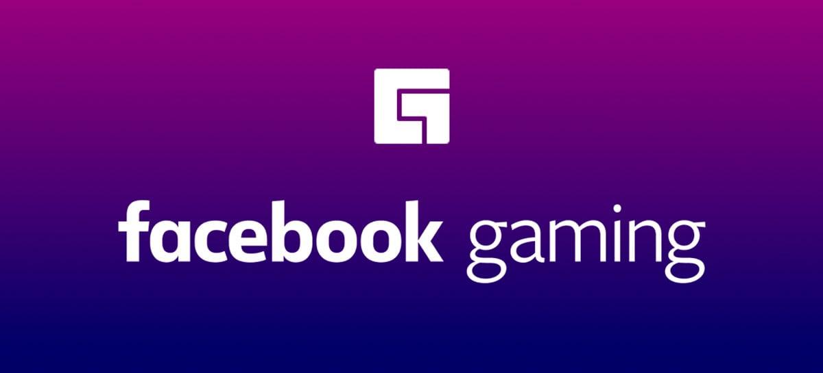 Facebook Gaming rodará jogos pesados via nuvem em smartphones Android e PC