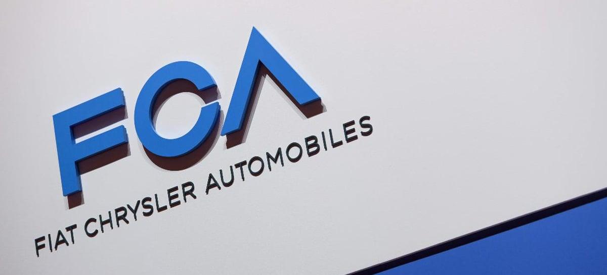 Software multimídia Uconnect 5 da Fiat Chrysler suportará Alexa e Wireless CarPlay