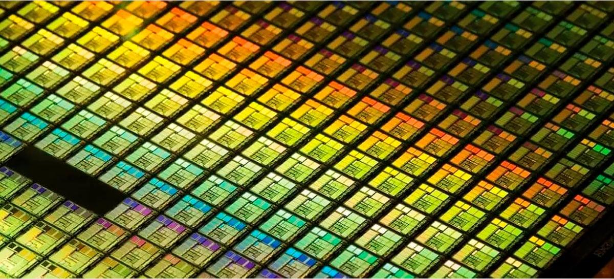 FinFET 12LP+, solução de semicondutores voltada para IA, está pronta para produção