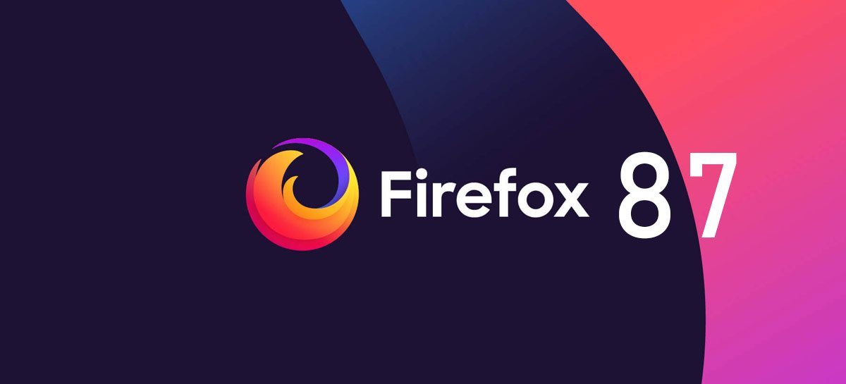 Firefox 87 chega com recursos avançados de privacidade, como o Smart Block