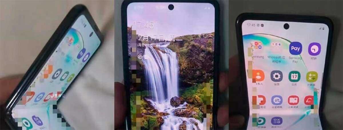 Galaxy Fold 2 deve superar Galaxy S11 em vendas devido ao atraso do Motorola Razr