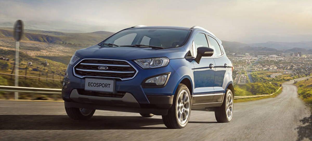 Ford encerra produção de carros no Brasil