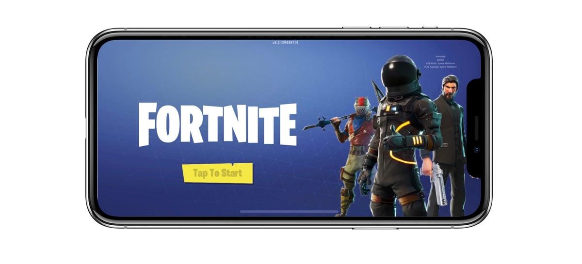 Apple remove Fortnite da App Store