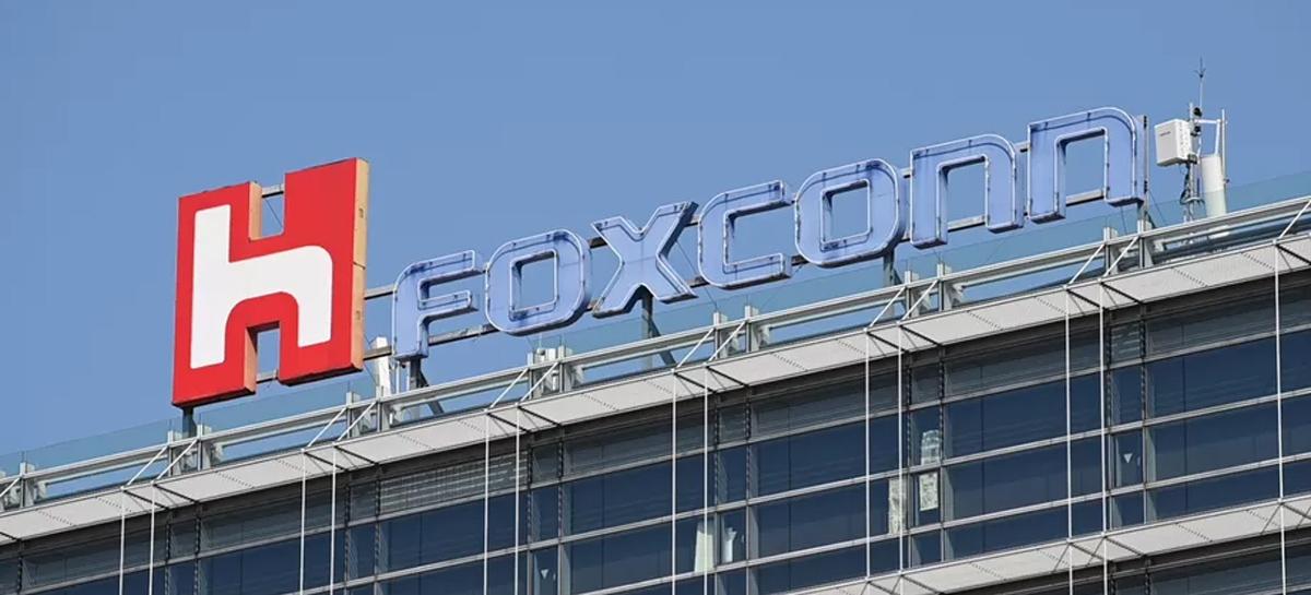 Foxconn diz que produção do iPhone não será afetada pelo coronavírus