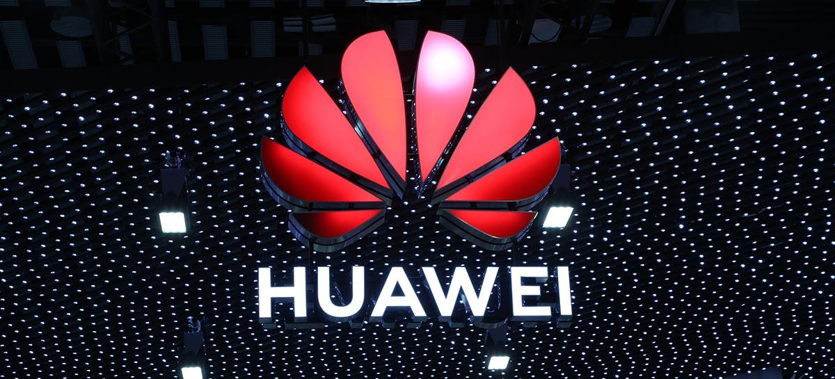 Fundador da Huawei diz que empresa deve se concentrar em software