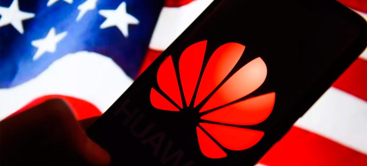 Governo dos EUA deve investir US$ 2 bilhões para tirar Huawei e ZTE de suas redes