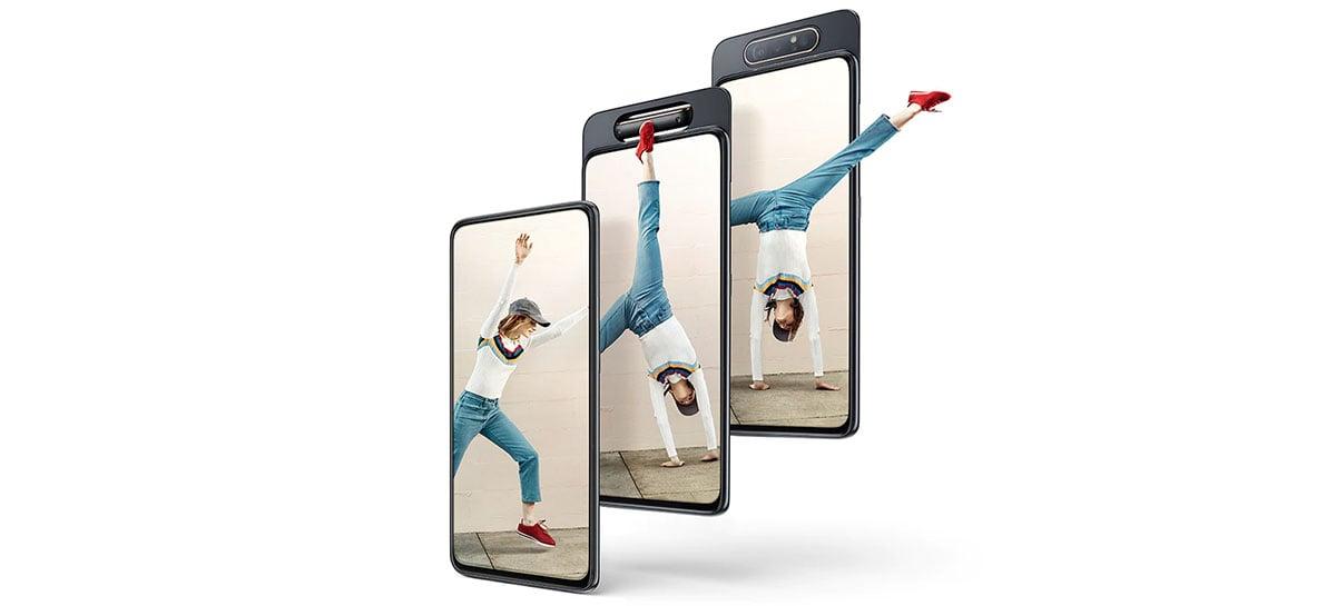 Samsung libera Android 10 para Galaxy A6 (2018), A7 (2018) e A80