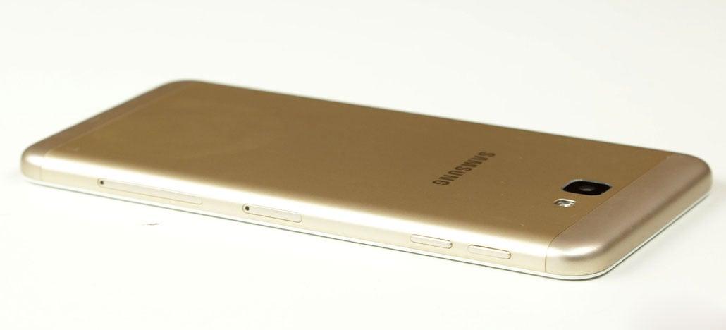 Samsung começa a liberar o Android 8.0 Oreo no Galaxy J5 e J7 Prime