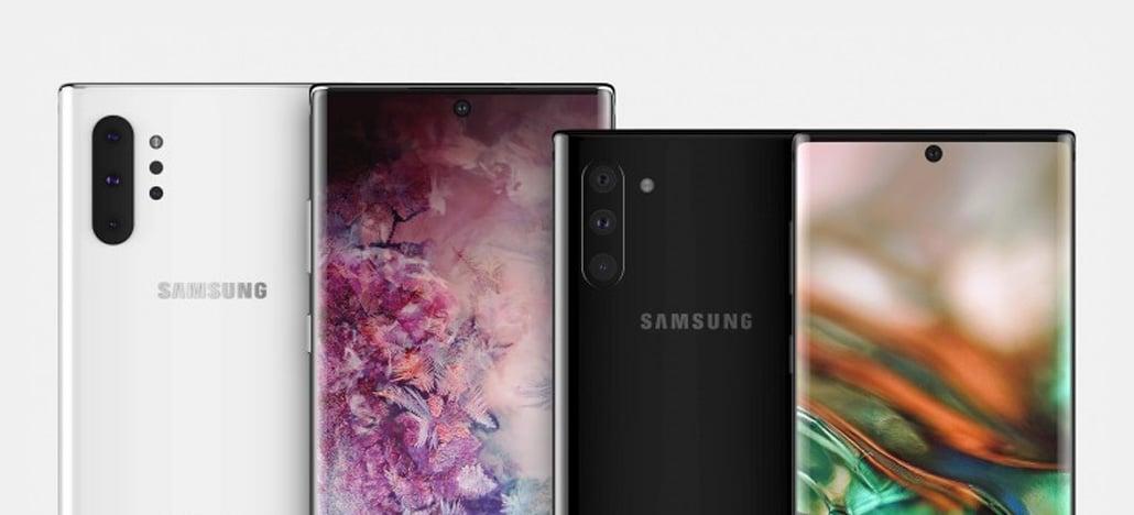 Lançamento do Galaxy Note 10 pode acontecer no dia 10 de Agosto [Rumor]