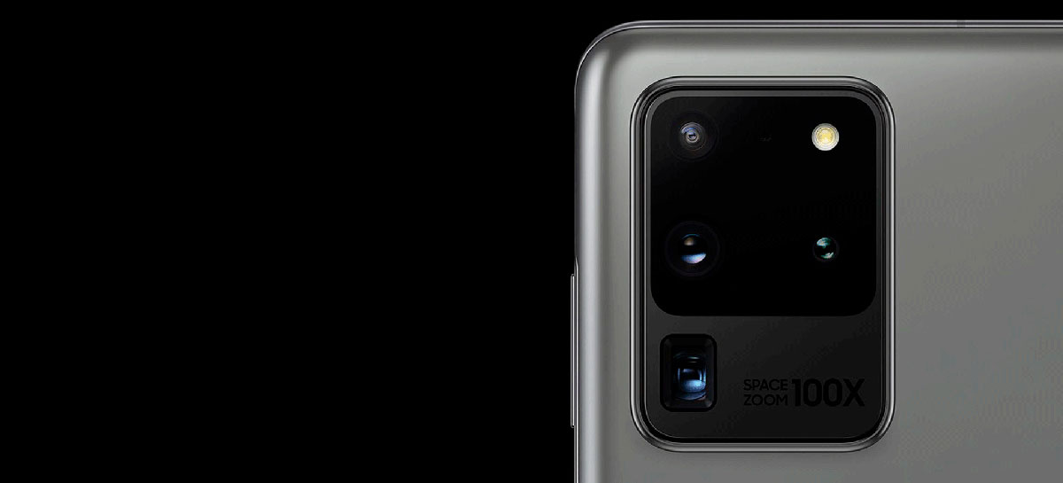 Galaxy Note 20 Ultra tem lista completa de especificações publicada na web [Rumor]