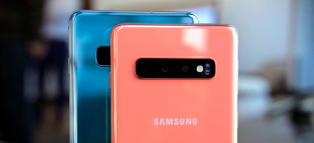 Galaxy S11: Samsung estaria trabalhando em três versões 5G do smartphone[Rumor]