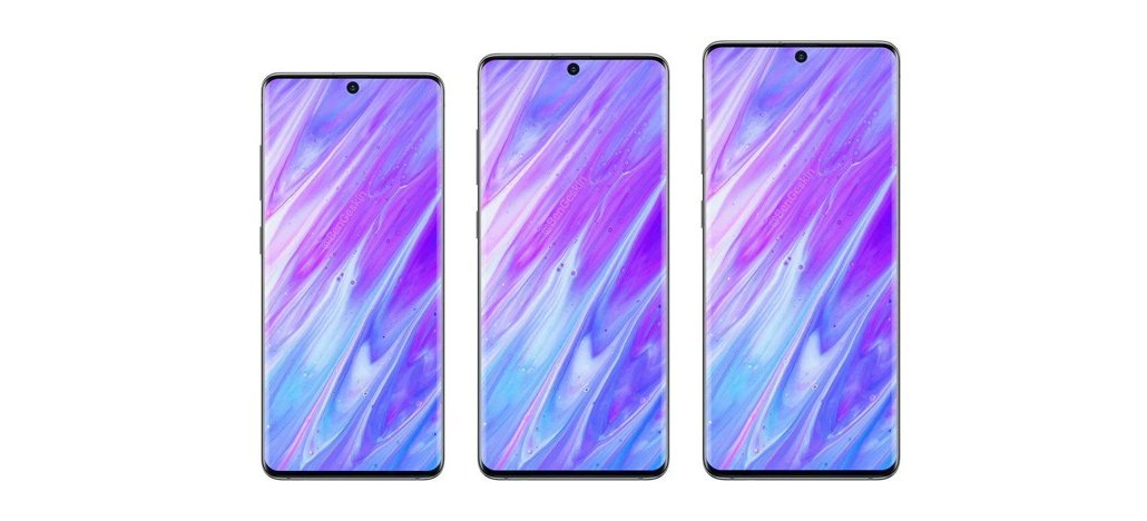Samsung Galaxy S11 pode ter três variantes [Rumor]