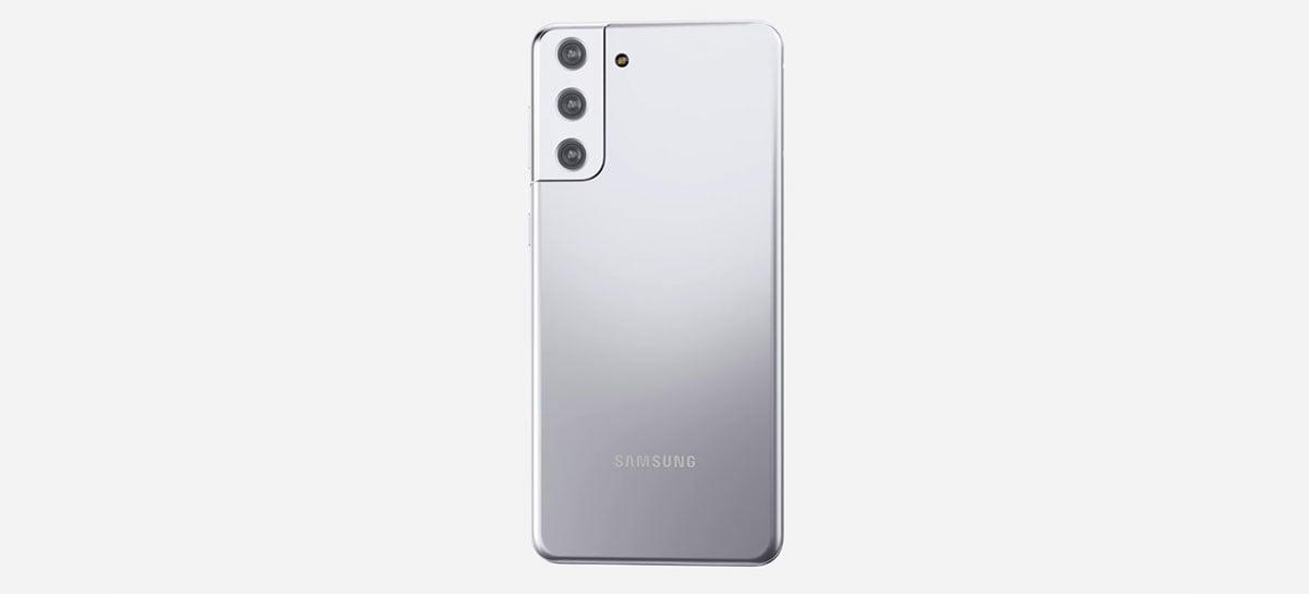 Fora das 14 anunciadas, Samsung tem teste com Galaxy S21 e Snapdragon 888 vazado
