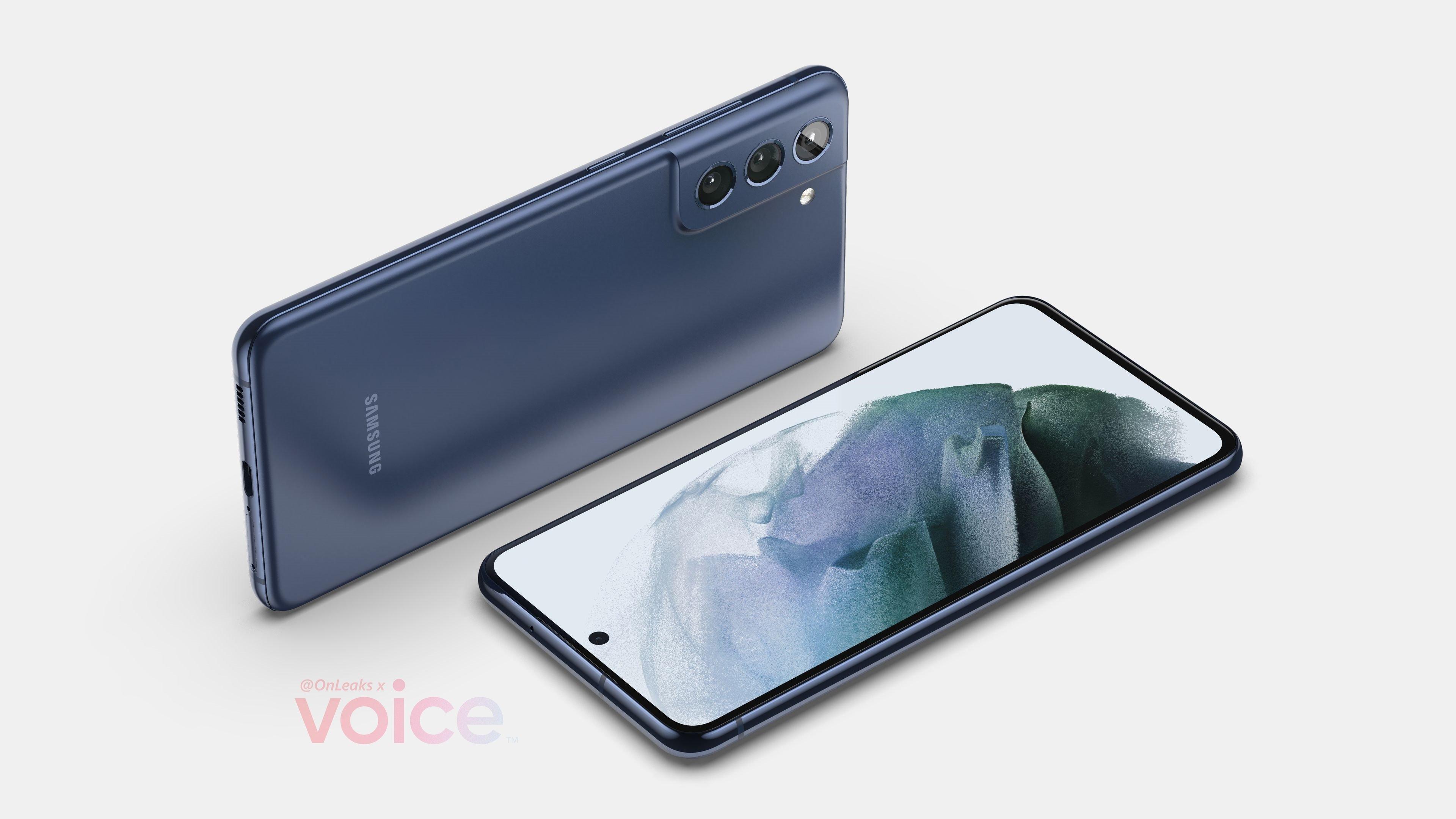 Samsung afirma que não paralisou a produção do Galaxy S21 FE, pelo menos por enquanto