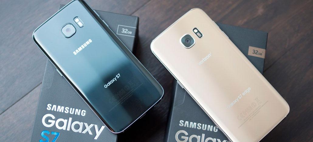 Galaxy S7 e S7 Edge devem receber Android 8.0 Oreo a partir de 18 de maio [Rumor]