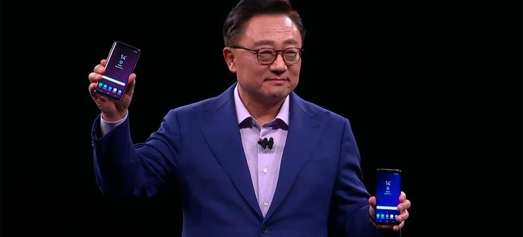 Samsung lança Galaxy S9 e S9+ com câmeras renovadas e cheias de funções