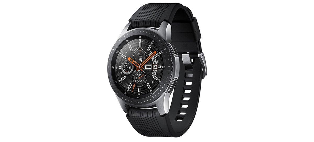 Samsung Galaxy Watch 3 teria nome e tamanho de tela confirmados [Rumor]