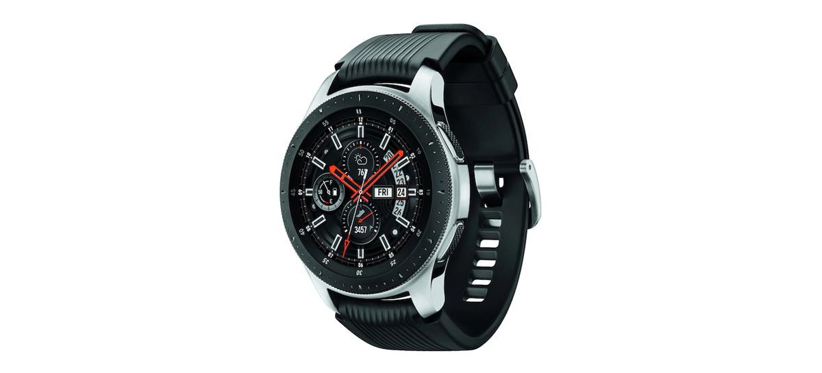 Samsung Galaxy Watch 3 aparece em novas imagens vazadas