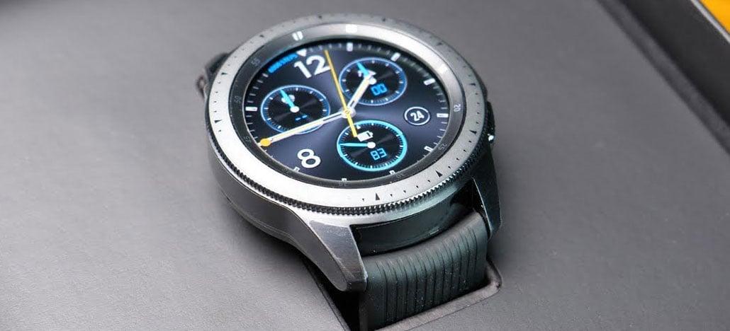 Samsung lança o Galaxy Watch no Brasil por preços a partir de R$ 2,2 mil