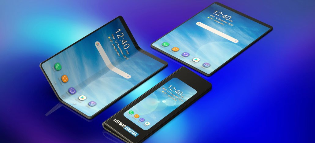 Novo teaser da Samsung quase confirma smartphone dobrável no evento do Galaxy S10