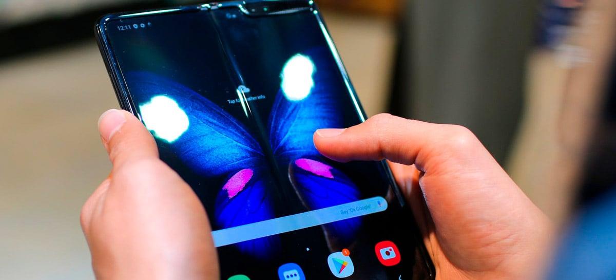 Android 12 - Samsung divulga quem recebe o update