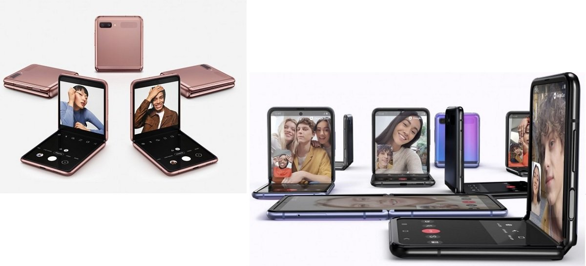Samsung vai revelar Galaxy Z Flip 5G com Snapdragon 865+ dia 5 de agosto