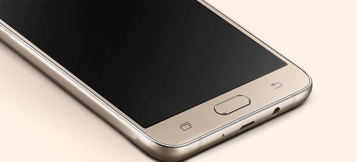 Desenvolvedor porta One UI 2.5 para smartphones Galaxy com Exynos 7870