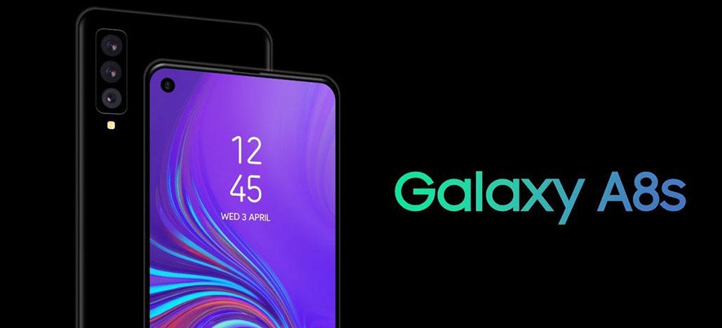 Samsung estaria desenvolvendo smartphone com minifone para chamadas sob display