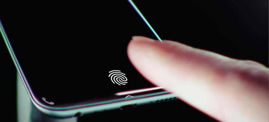 Próximos smartphones premium da Samsung deverão utilizar sensor de digitais ultrassônico