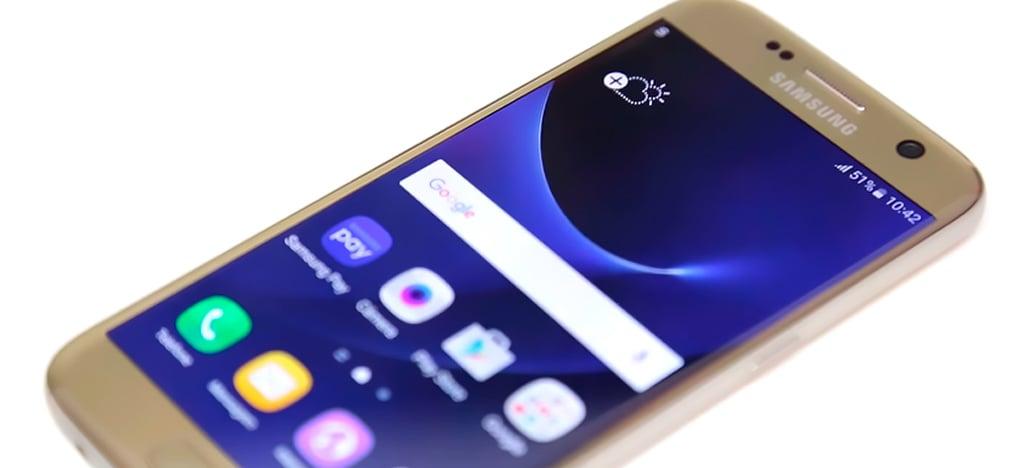 A partir de agora, Galaxy S7 só receberá atualizações de segurança a cada quatro meses