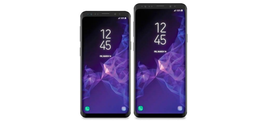 Samsung Galaxy S9 aparece em cadastro no AnTuTu com Snapdragon 845 e 6GB de RAM