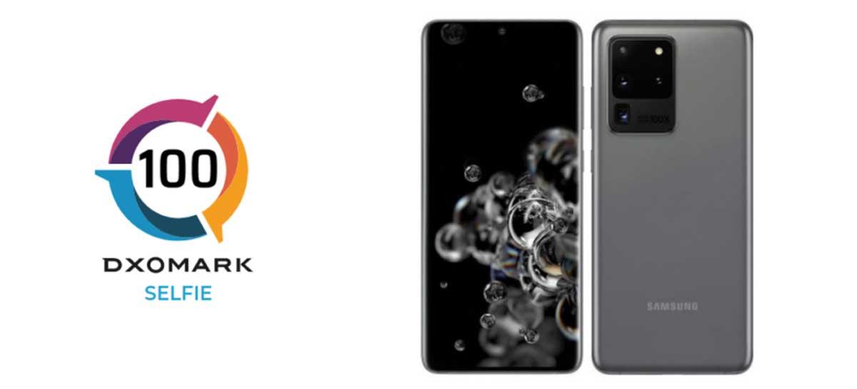 DxOMark: Galaxy S20 Ultra tem segunda melhor câmera selfie do ranking