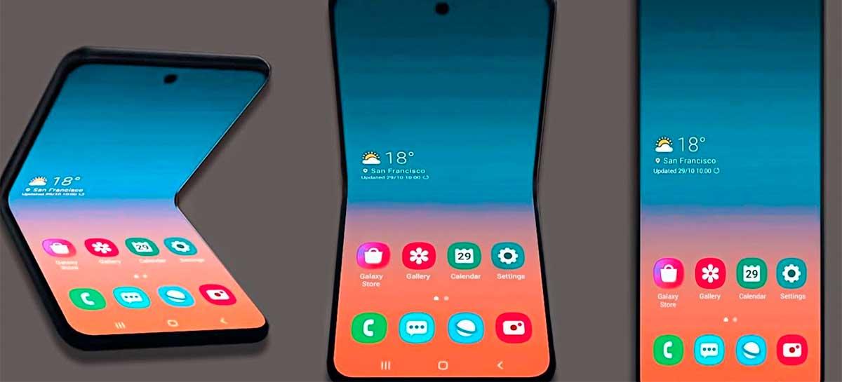 Galaxy S11 e Galaxy Fold 2 devem ser lançados antes do previsto [Rumor]