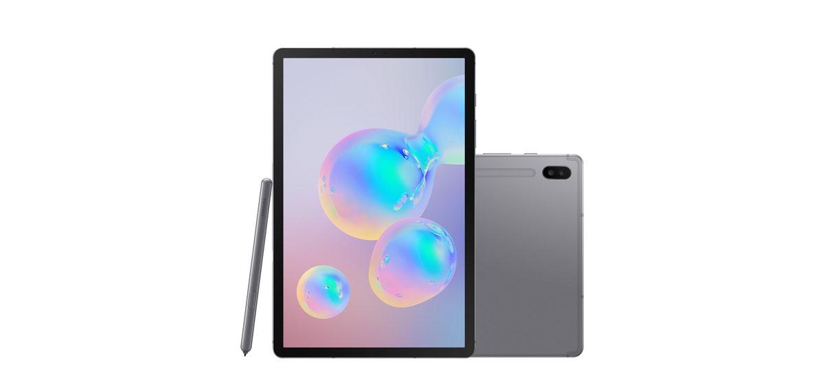 Novos tablets Samsung Galaxy devem ser tão grandes quanto o iPad Pro