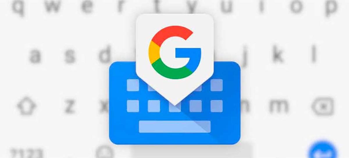 Gboard 9.7 para Android terá suporte para o Google Assistente com botão dedicado