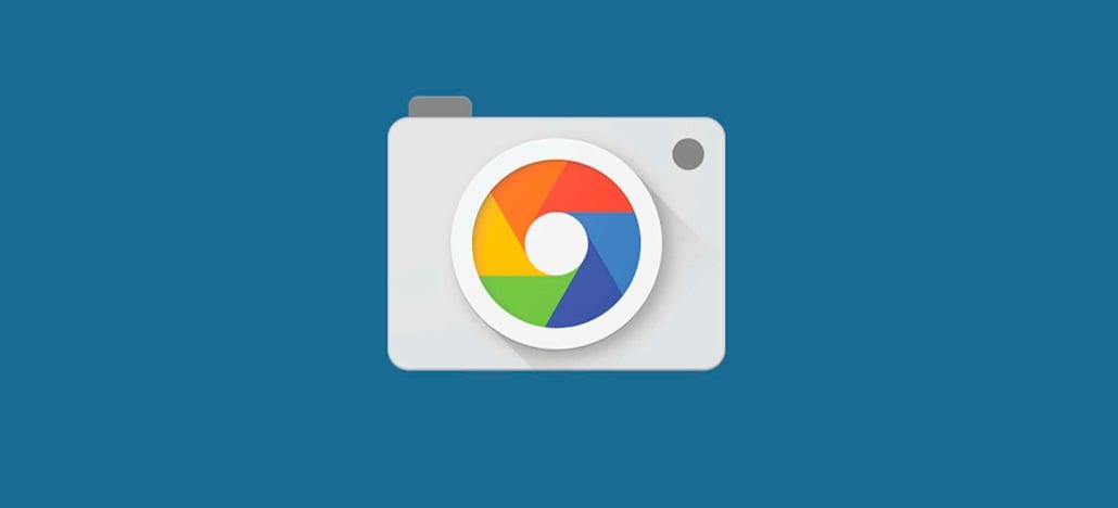Port da Google Camera 7.3 chega para toda a linha Pixel com modo Astrografia