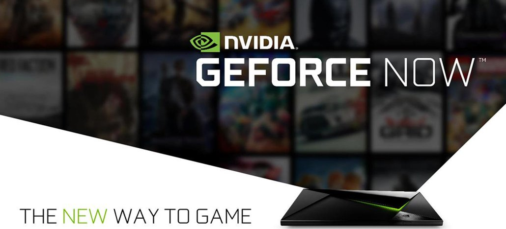 GeForce Now, plataforma de streaming de games da Nvidia, vai chegar aos celulares Android
