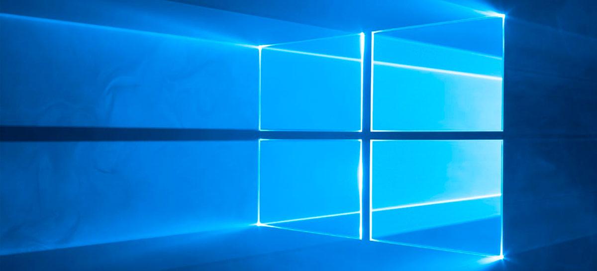 Update 20197 do Windows 10 para Insiders traz novo gerenciador de discos