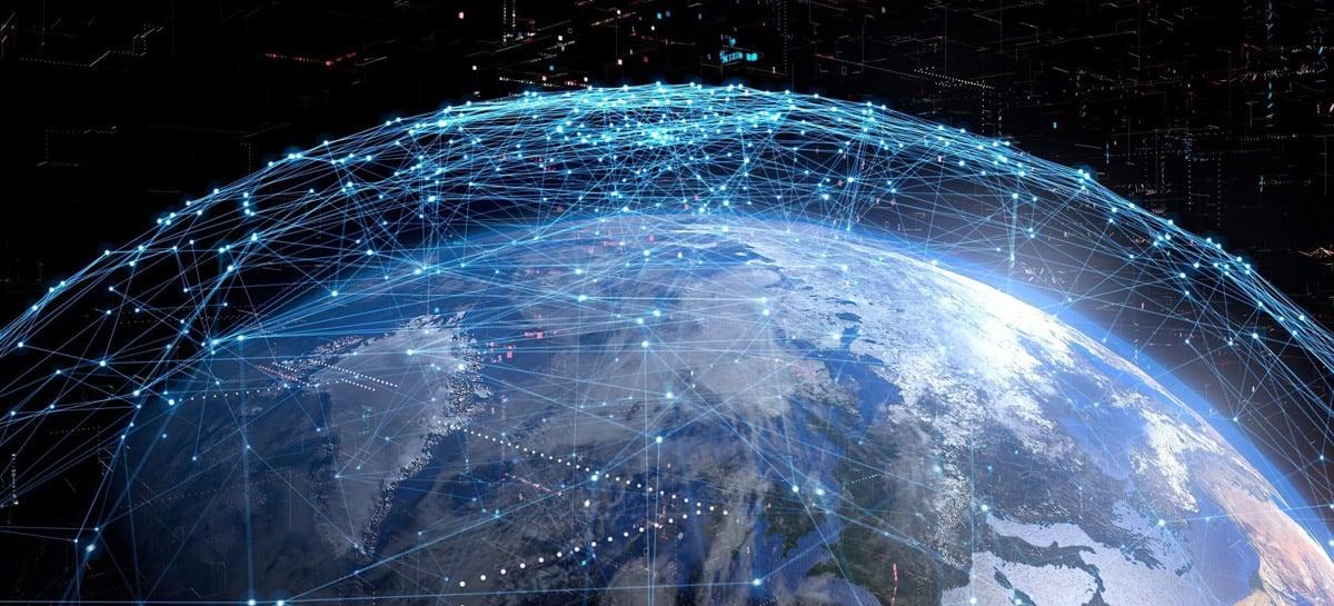 Serviço de internet global Starlink tem latência inferior a 20ms e será rápido o bastante para jogos