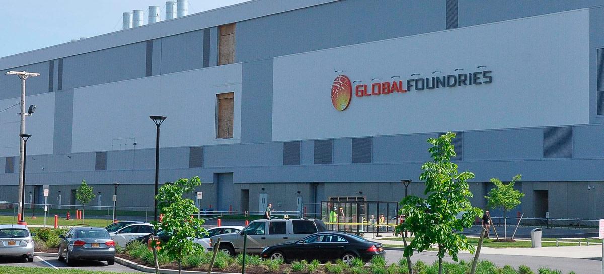 GlobalFoundries anuncia nova plataforma 22FDX+ para 5G e Internet das Coisas